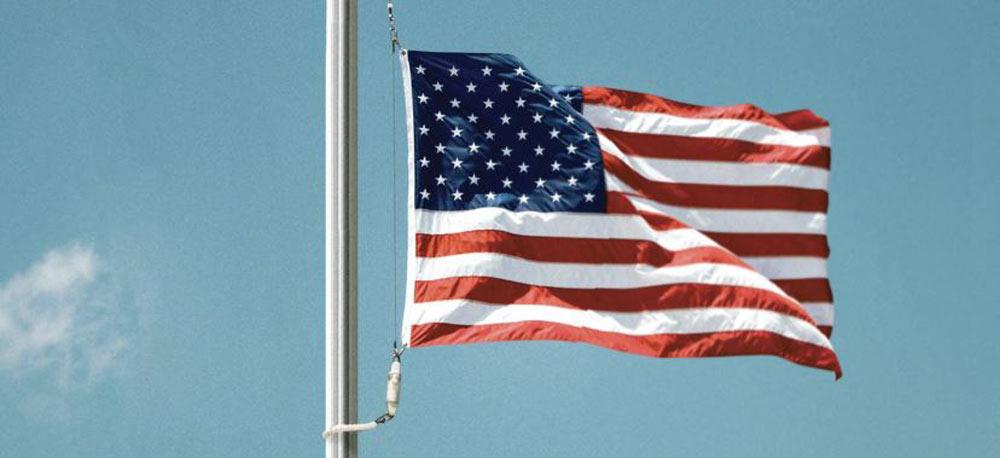 پرچم-آمریکا
