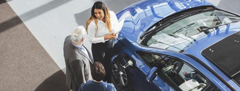 طبقه-ی-متوسط-آمریکا-دیگر-توان-خرید-خودروهای-جدید-را-ندارند