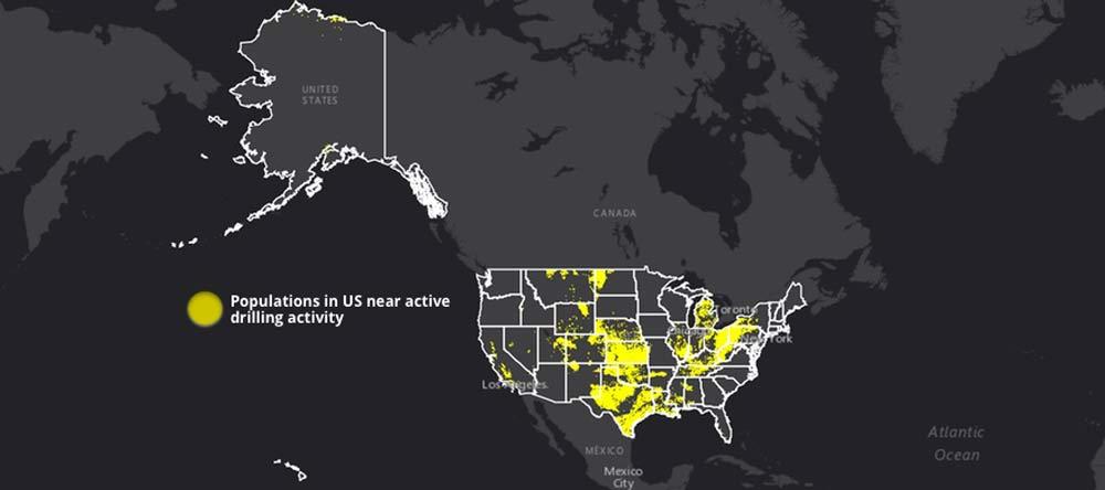فرایند-استخراج-نفت-شیل-یا-فرکینگ-در-آمریکا-چگونه-است؟