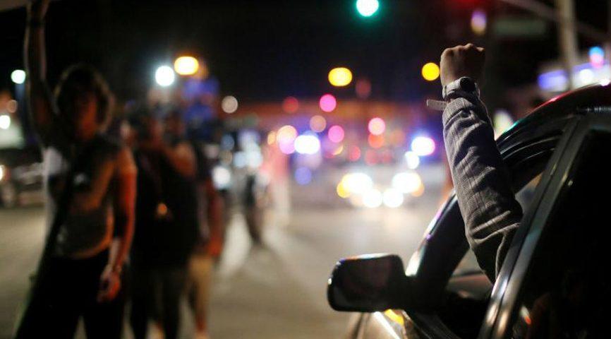 تظاهرات ال کاجون